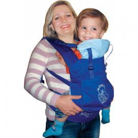 Слинг-рюкзак коалакерри baby, полоски mcneill рюкзак купить в москве