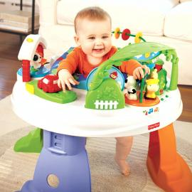 Центр Твэрлин Вэрлин от Fisher Price